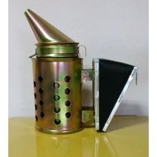 Дымарь пасечный с защитным ограждением