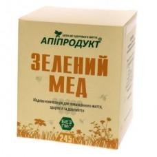 Зеленый мед (245 мл)