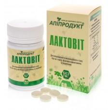Лактовит (60 таб)