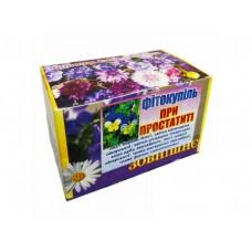 Фитованна при простатите (20 пакетов)