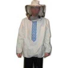 Куртка пчеловода Х/Б плотная