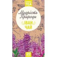 """Фиточай """"Иван-чай"""" (20 фильтр-пакетов)"""