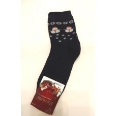 Носки новогодние женские №2