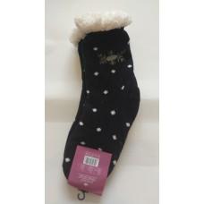 Термо-носки с мехом супер-теплые